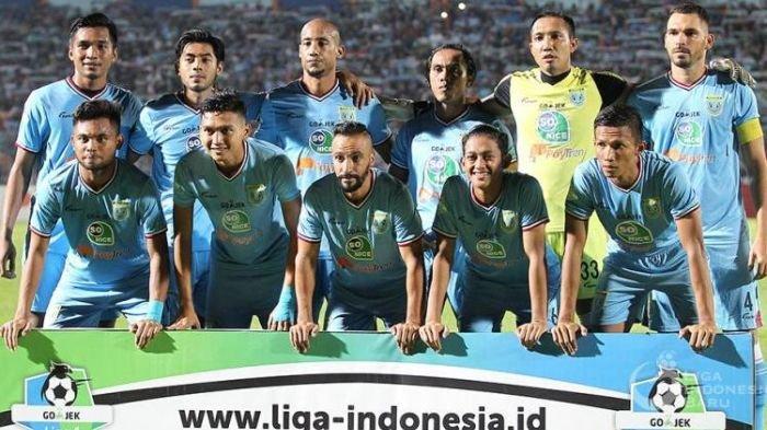 Liveskor Hasil Akhir Persela Lamongan Vs Semen Padang di Laga Terakhir Liga 1, Tuan Rumah Panen Gol