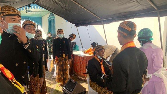 Raja Keraton Solo Mantu, Putri Solo Menikah dengan Rakyat Biasa