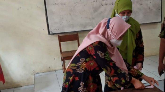 Pekan Depan, Seluruh SMP di Kabupaten Batang Akan Gelar Ujian Nasional secara Luring