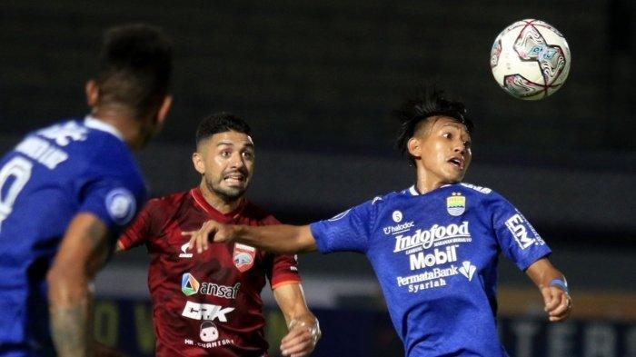 KLASEMEN SEMENTARA Liga 1 Paska Laga Persib Bandung Vs Borneo FC