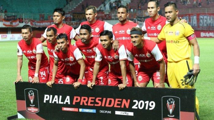Persija Jakarta Hadapi Jadwal Padat, Ivan Kolev: Kami Fokus ke Piala AFC 2019
