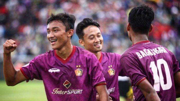 Link Live Streaming MNC TV Persik Kediri Vs Madura United di Piala Gubernur Jatim Malam Ini