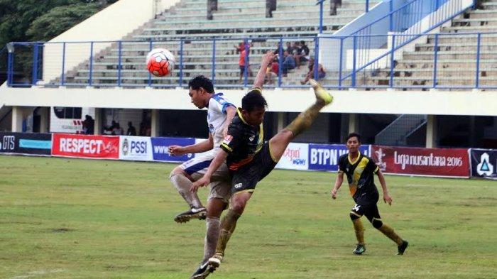 Tundukkan Persma 1960 Manado 2-0, Persikotas Tasikmalaya Lolos ke Babak 16 Besar