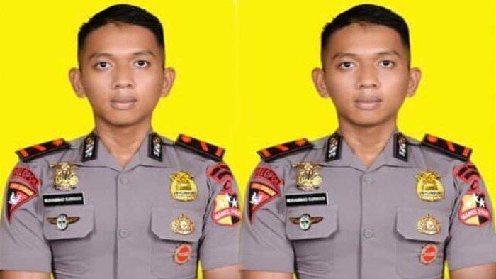 Inilah Sosok Bharada Muhammad Kurniadi Polisi Brimob Gugur Ditembak KKB Papua: Ingin Menikah