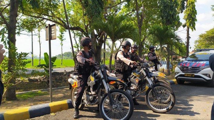 Tidak Hanya Tiga Pos Penyekatan Mudik, Polres Sragen Akan Patroli di Jalan Tikus
