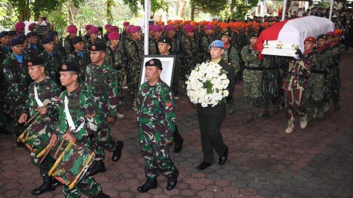 Sore Ini, PrabowoBerencana Temui SBY untuk Berbelasungkawa