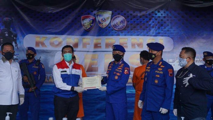 Pertamina Apresiasi Polisi Perairan Ungkap Praktik Penyalahgunaan BBM Bersubsidi di Jawa Tengah