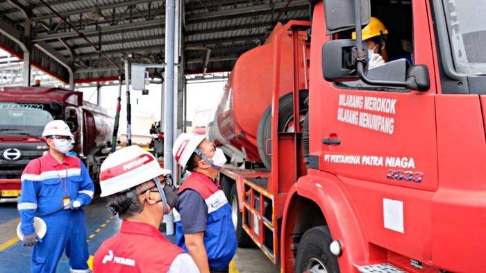 Stok BBM dan Elpiji Daerah Terdampak Erupsi Merapi di Jateng Dijamin Pertamina, Jangan Takut Langka