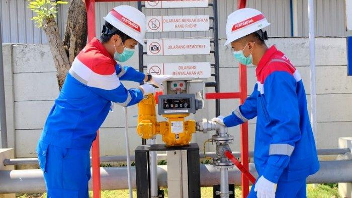 Optimalkan Penyaluran BBM Pertashop, Pertamina Resmikan SPBU Hub Pertama di Jawa Tengah  Demak