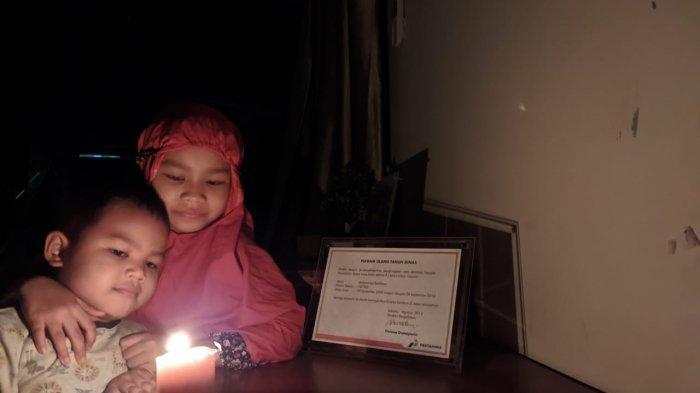 60 Ribu Lampu Dimatikan selama Earth Hour 2021, Ini Penghematan Kilang Pertamina Cilacap