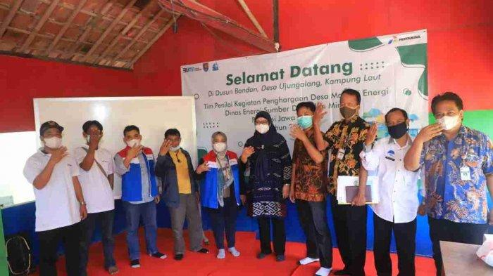 Lomba Desa Mandiri Energi 2021, Pertamina Cilacap Nominasikan 2 Program Unggulan
