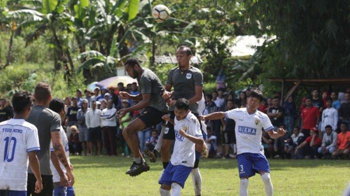 Liluk Targetkan PSIS Semarang Bisa Gelar Empat Laga Uji Coba, Jelang Kompetisi Liga 1 Bergulir
