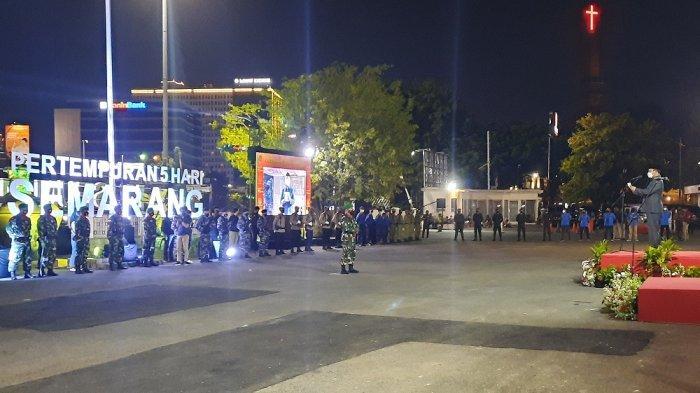 Peringatan Pertempuran Lima Hari di Semarang Diselenggarakan Tanpa Teatrikal