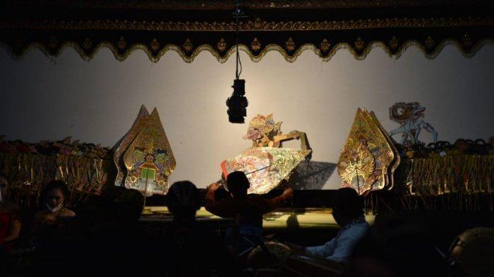 Pagelaran Seni di Kebumen Harus Taati Prokes