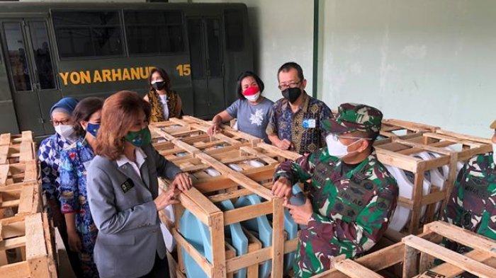 Kodam IV Diponegoro dan Rotary Akan Buat Seribu Jamban di Jateng