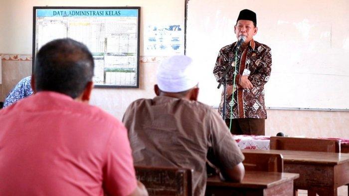 Wali Kota Pekalongan: Orang Benar Sangat Dibutuhkan Negara, Atasi Masalah Korupsi di Indonesia