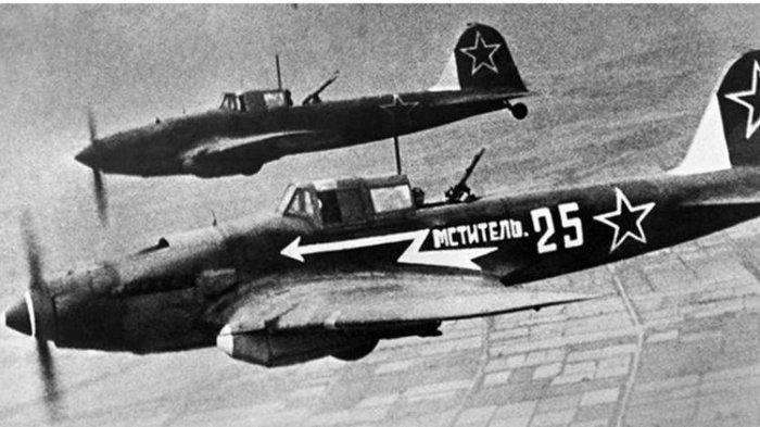 Kisah Perang Dunia II: Pasukan Nazi Kocar-kacir karena 3 Senjata Pamungkas Uni Soviet