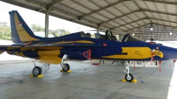 BERITA LENGKAP : Menhan Prabowo Borong 6 Unit Jet Tempur T-50i  Seharga Rp 3,4 Triliun