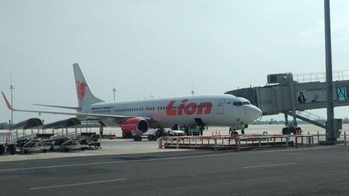 Lion Air Buka Kembali Rute Perbangan Domestik bagi Pebisnis dan Penumpang yang Dapat Pengecualian