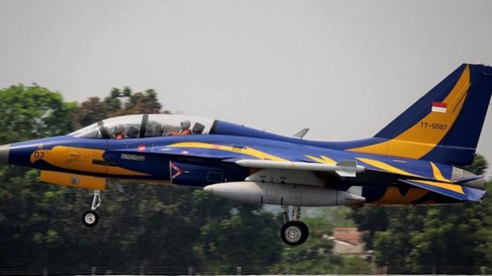 TNI AU Bakal Punya Tambahan 6 Pesawat Tempur T-50i Golden Eagle dari Korea Selatan