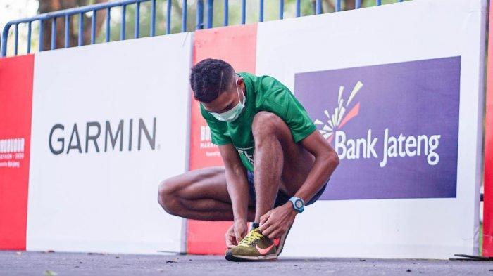 Asma Bara Tak Sabar Ikuti Lomba Lari Ajang Borobudur Marathon 2020