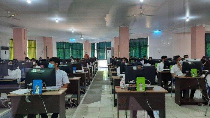 2.487 Peserta CPNS Pemkot Semarang Tak Hadir saat Seleksi Kompetensi Dasar