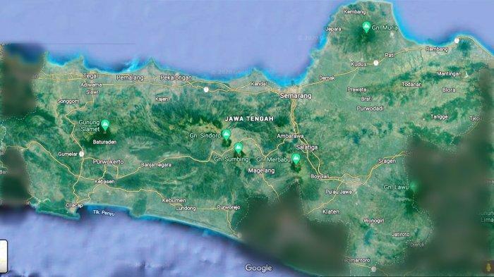 Daerah Mana Saja yang Termasuk Zona Merah Corona di Jateng?Simak Penjelasan Dinkes