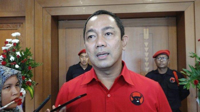 Daftar 5 Partai yang Resmi Dukung Hendi-Ita di Pilwakot Semarang, PAN Merapat?