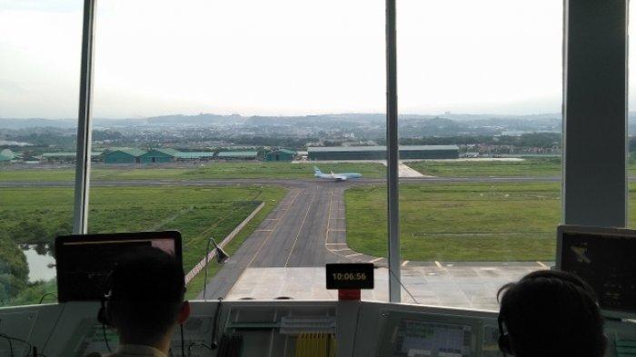 Pilot Asing dan Lokal Beri Penilaian Kinerja Airnav Indonesia, Ini Hasil Penilaiannya