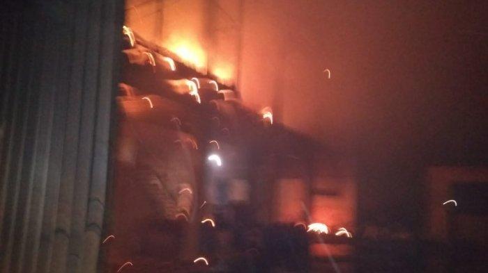 Smart Alarm Kebakaran yang Digagas Pemkot Solo Memasuki Uji Coba Tahap Akhir