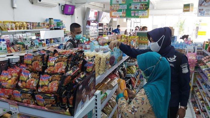 Waspada Makanan dan Minuman Kedaluwarsa, Dinkes Kota Tegal: Teliti Saat Belanja Jelang Lebaran