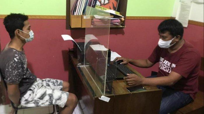 Konter HP Moro Mall Purwokerto Dibobol Maling, Kerugian Mencapai Ratusan Juta