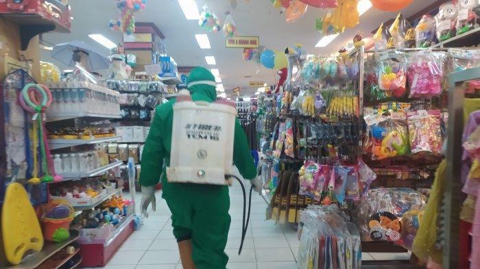 Kronologi 75 Karyawan Duta Mode Purwokerto Reaktif Covid-19, Toko Tutup Sementara