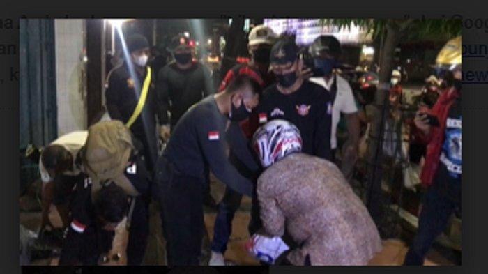 Jasa Pengiriman Makanan di Kota Semarang Diminta Menaati Aturan PKM