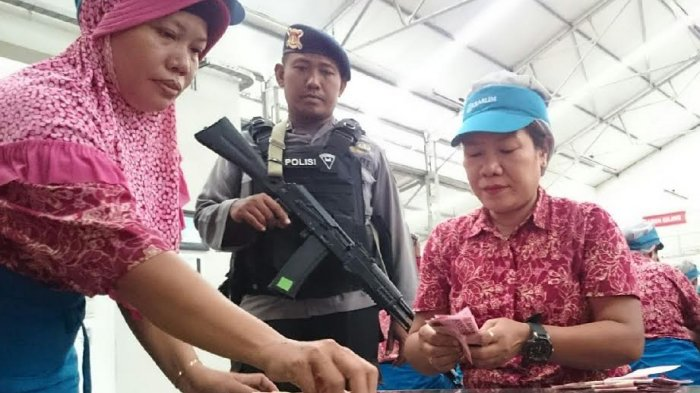 Asal-Usul THR Jelang Hari Raya Idul Fitri, Ternyata Melalui Sejarah Panjang Sejak Presiden Soekarno