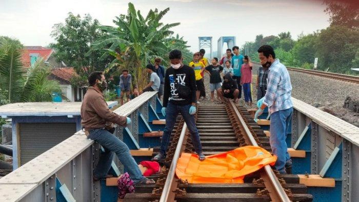 Mayat Perempuan Ditemukan di Jembatan Kereta Api Margadana Tegal, Ini Hasil Identifikasi Polisi
