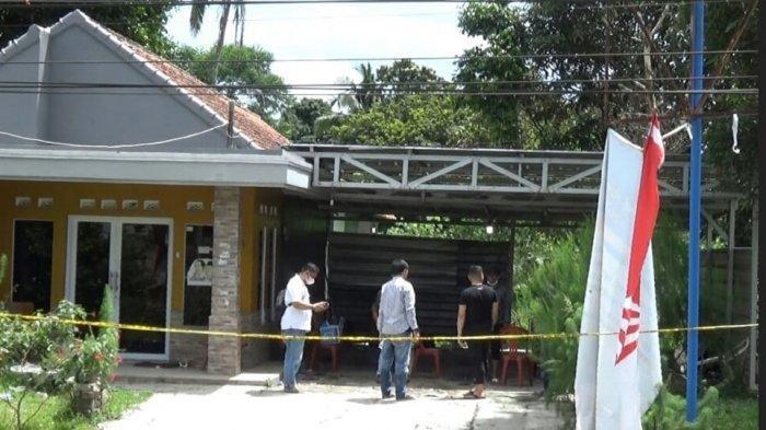 KesaksianTukang Surabi soal Aktivitas Pagi Yosef, Detik-detik Jelang Pembunuhan di Subang Geger