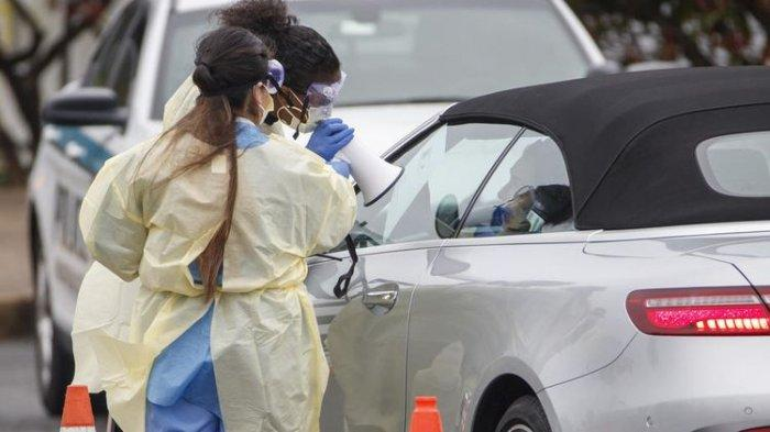 Bukan dari China, Peneliti Ungkap Darimana Asal Virus Corona yang Menyebar di Kota New York
