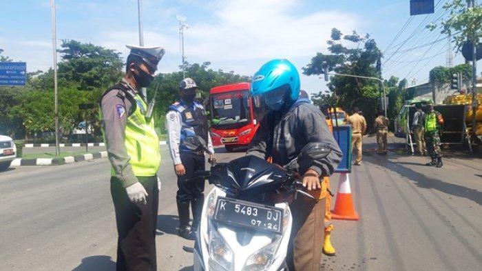 Pemberlakukan PKM di Kota Semarang, Patroli Polisi dan TNI Akan Dilakukan Secara Masif Tanpa Jeda