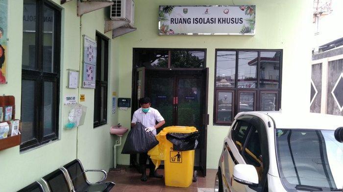 Pasien Suspect Corona Kabur dari RS Mardi Rahayu Kudus, Dinkes MasihMemburu hinggaDemak