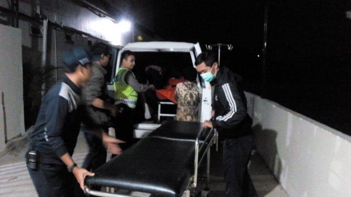 Pemancing Temukan Mayat Wanita Tenggelam di Sungai Tuntang, Polres Semarang Simpulkan Hal Ini