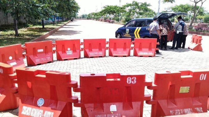 Parkir Balai Jagong Ditata, Pemkab Kudus Targetkan Pendapatan Retribusi Rp 160 Juta
