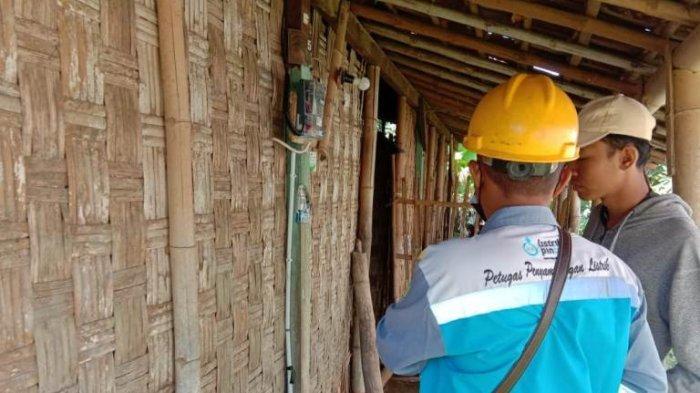 Tahun Ketiga kepemimpinan Ganjar-Yasin di Provinsi Jateng, 40 Ribu Rumah Teraliri Listrik Gratis