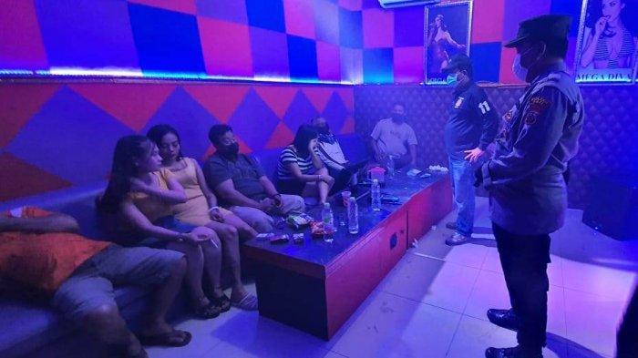 Listrik Sudah Diputus PLN, Tempat Karaoke di Juwana Pati Masih Nekat Buka saat PPKM