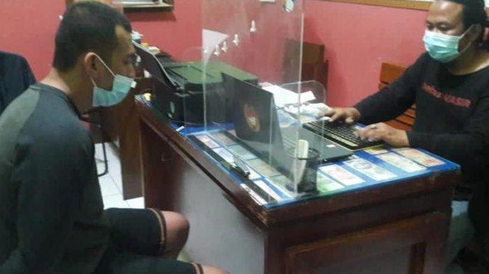 Modus Ajak Check In Hotel di Baturraden, EG Bawa Kabur Motor Teman Wanitanya