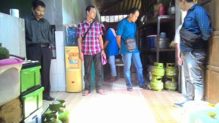 Tim Satgas Pangan Cek Usaha Menengah Atas Yang Gunakan LPG Nonsubsidi, Bandel Izin Dicabut