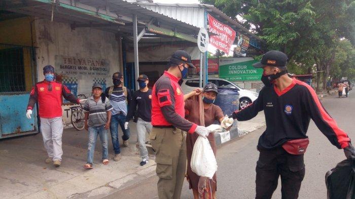 Dalam 3 Hari 122 Manusia Karung Terjaring Razia, Kebanyakan Warga Luar Kota Semarang