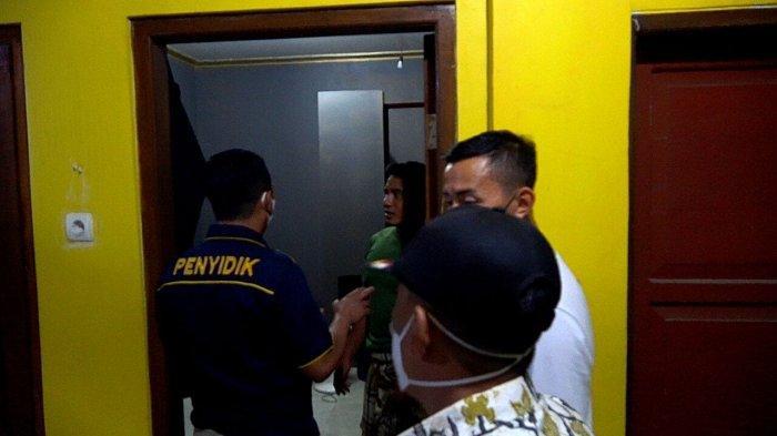 ASN di Banjarnegara Kepergok Satpol PP Pas Ngamar di Kos Bareng Pasangan Tak Resmi