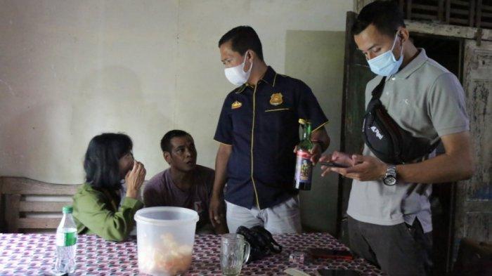 Sebuah Rumah untuk Usaha Esek-esek di Banjarnegara Digerebek, Penghuni Dikenai Wajib Lapor