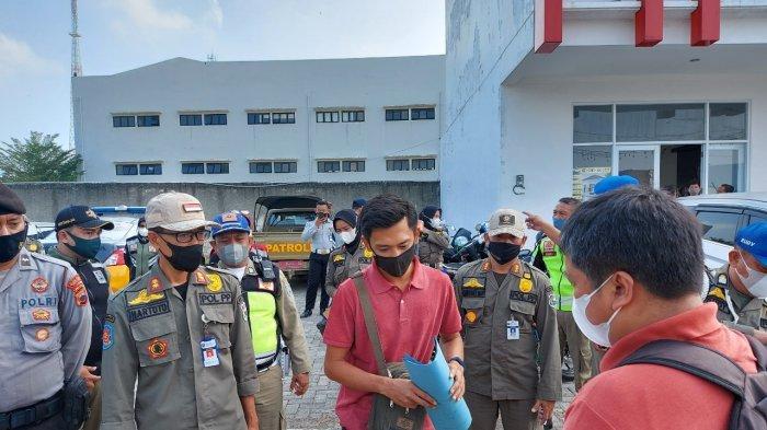 Lima Bangunan di Perumahan Elite Kota Tegal Belum Punya Izin, Hartoto: Kami Heran